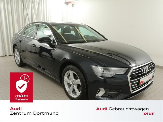 Audi A6 Limousine sport 40TDI ACC/STHZ/360°/LED, Jahr 2018, Diesel