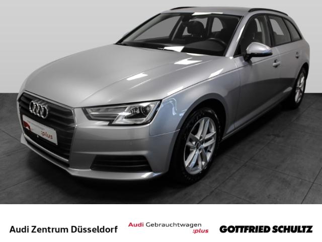 Audi A4 Avant 2.0 TDI 90(122) kW(PS) S tronic, Jahr 2017, Diesel