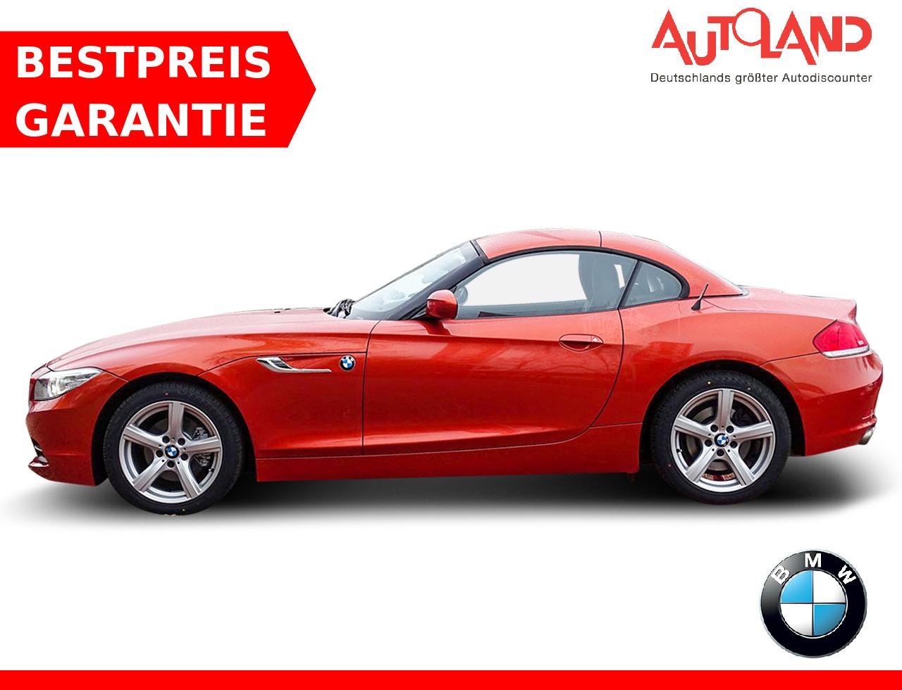 BMW Z4, Jahr 2013, Benzin