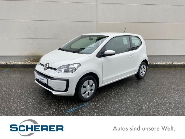 Volkswagen up! move up! 1.0 RADIO, Jahr 2018, Benzin