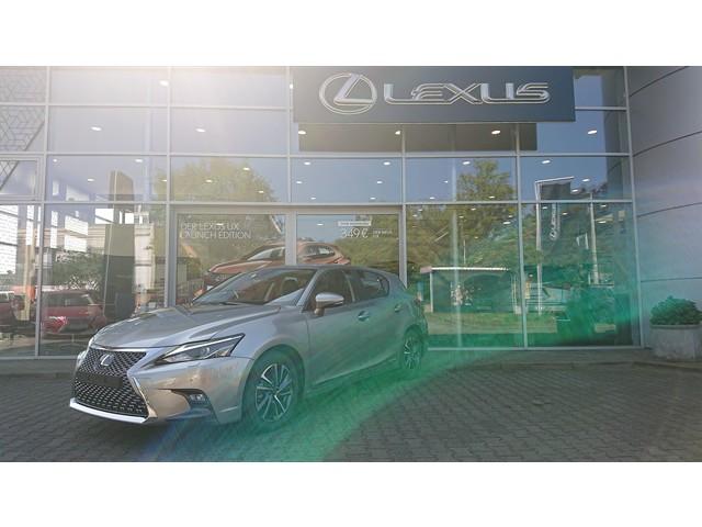 Lexus CT 200h Executive *Navi,Led * Lexus Bonn, Jahr 2020, Hybrid_all