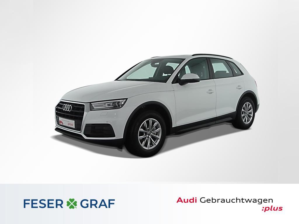 Audi Q5 2.0 TDI Navi,Xenon,Pano,PDC, Jahr 2017, Diesel