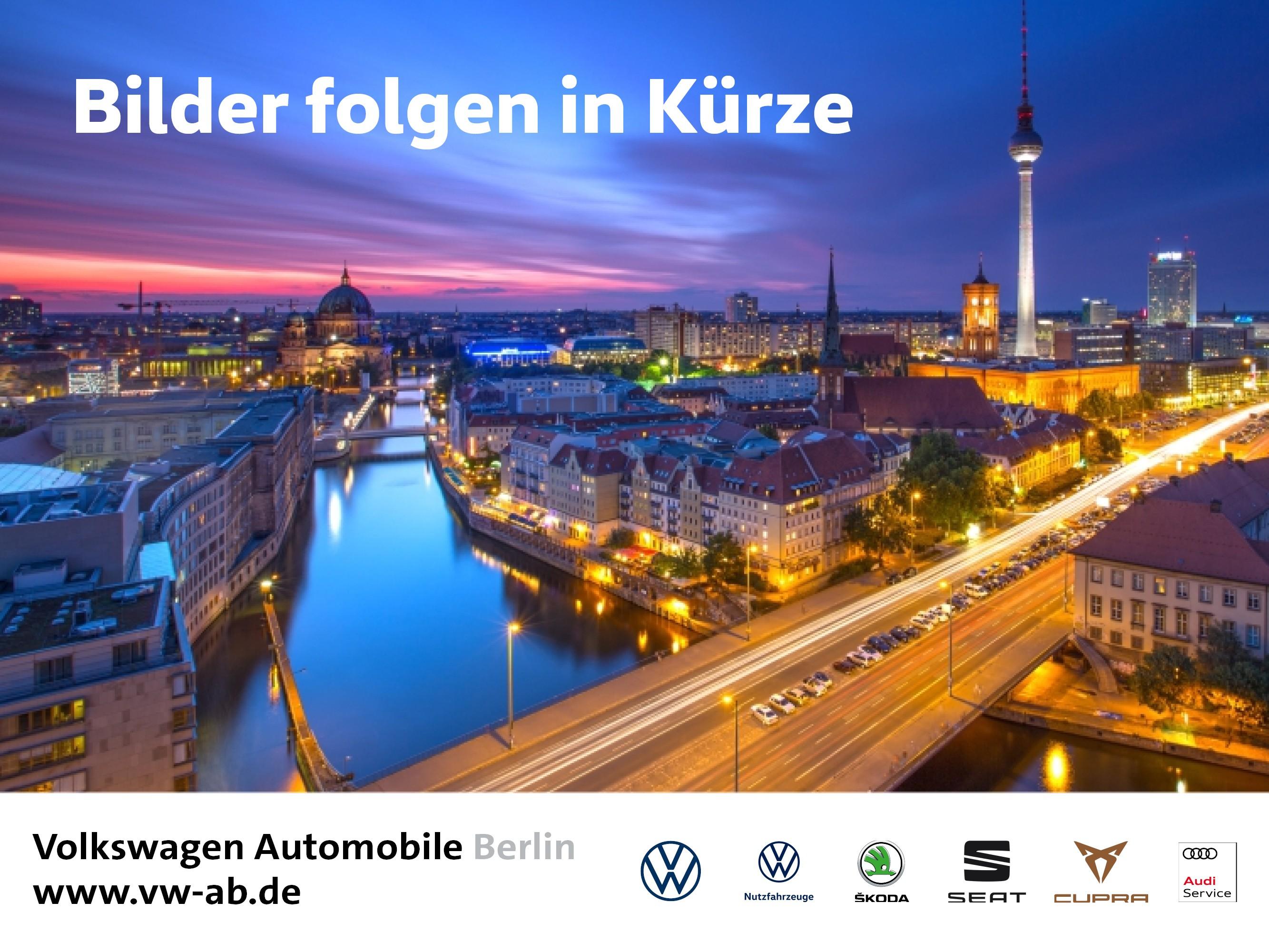Volkswagen Golf 1.0 TSI Comfortline Climatronic Navi SHZ, Jahr 2018, Benzin