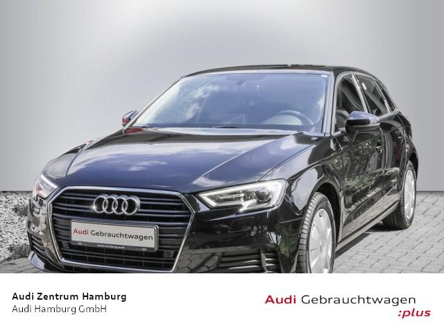 Audi A3 Sportback 1,5 TFSI 6-Gang NAVI STANDHZG, Jahr 2018, Benzin