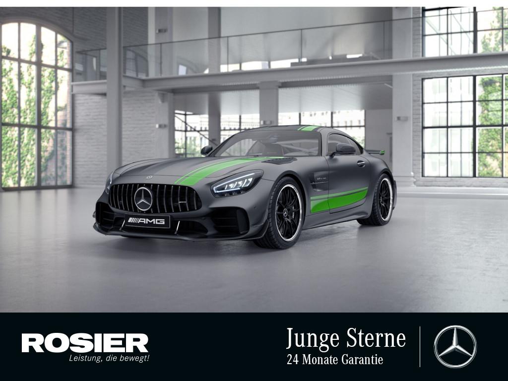 Mercedes-Benz AMG GT R PRO, Jahr 2019, Benzin