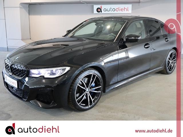 BMW M340i xDrive M-Technic* NEU 81.617 EUR, Jahr 2020, Benzin