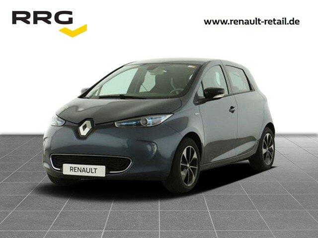 Renault Zoe BOSE Z.E. 40 zzgl. Batteriemiete 0,99% Finan, Jahr 2019, Elektro