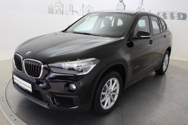 BMW X1 xDrive18d Advantage Navi Tempomat Klimaaut. EURO 6, Jahr 2017, Diesel