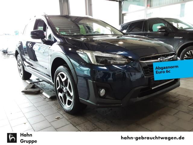 Subaru XV Exclusive 2.0 Lineartronic CVT Allrad LED Navi CAM, Jahr 2019, Benzin