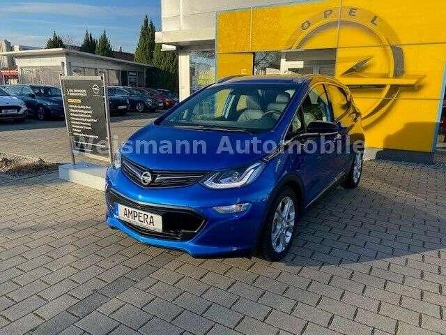 Opel Ampera 204 PS -5000 Leder/Kamera!, Jahr 2020, Elektro