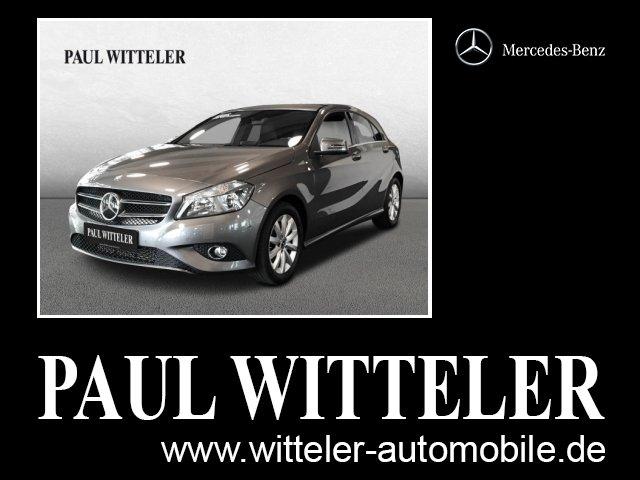 Mercedes-Benz A 180 Style Navi/Sitzhzg./Parktronic/Klima/LMF/, Jahr 2014, Benzin