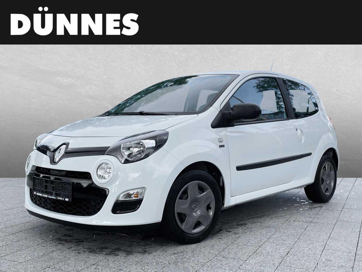 Renault Twingo 1.2 75 Expression, Jahr 2014, Benzin