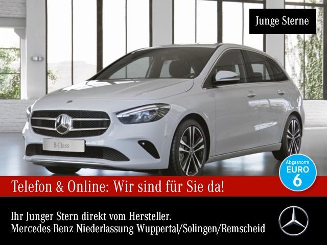 Mercedes-Benz B 180 Edition Navi Premium LED Kamera Spurhalt-Ass, Jahr 2019, Benzin