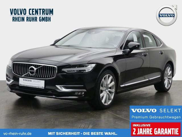Volvo S90 Inscription AWD D5 - Luftfahrw,Totwinkel,Standh,Navi,LED, Jahr 2017, Diesel