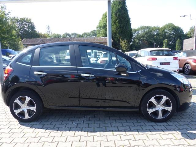 Citroën C3 1.0 PureTech Selection,Klima,Tempomat, Jahr 2016, Benzin