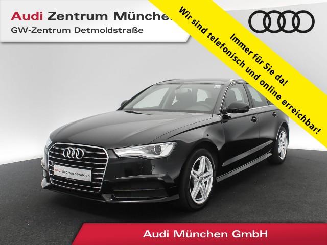 "Audi A6 Avant 2.0 TDI Navi Xenon PhoneBox R-Kamera 18"" S tronic, Jahr 2018, diesel"