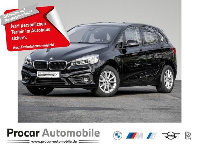 BMW 220 Active Tourer Advantage Aut. Klimaaut. PDC, Jahr 2018, Benzin