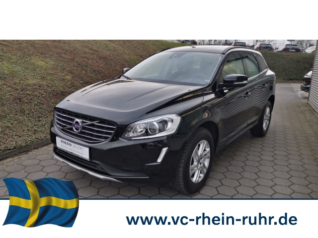 Volvo XC 60 Momentum, Bi-Xenon, Navi, PDC, WSS heizb., Jahr 2015, Diesel