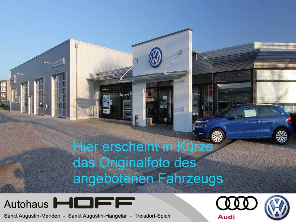 Volkswagen Touran 1.2 TSI Trendline Sitzheiz. Parkpilot Alu, Jahr 2016, Benzin