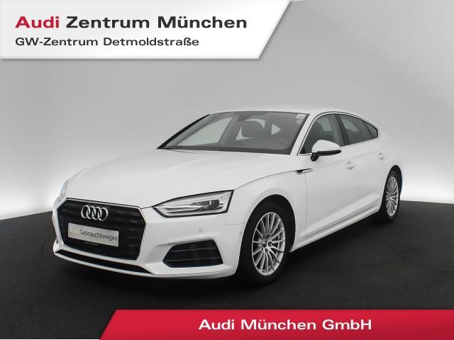 Audi A5 Sportback 3.0 TDI Navi Xenon Parkassistent S tronic, Jahr 2018, Diesel