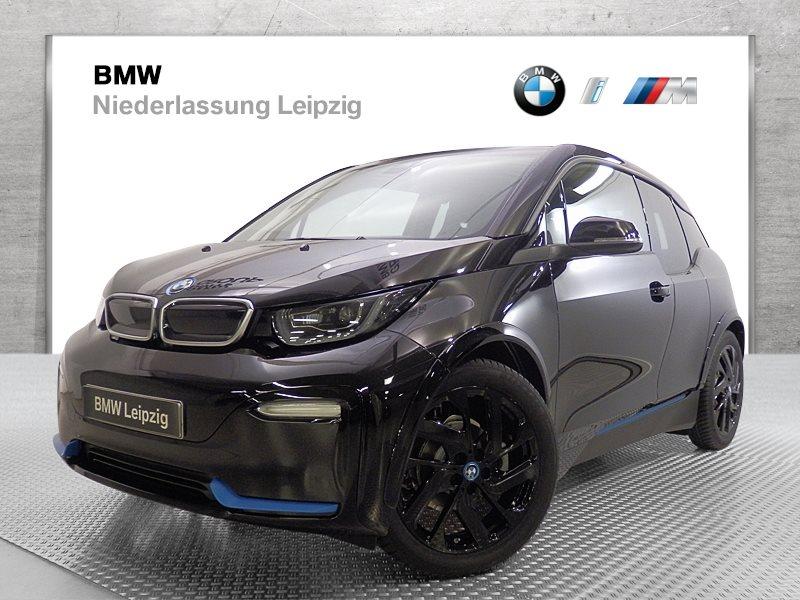 BMW i3 S 120 Ah Vorteil zur Neuwagen-UPE 0EUR, Jahr 2020, Elektro