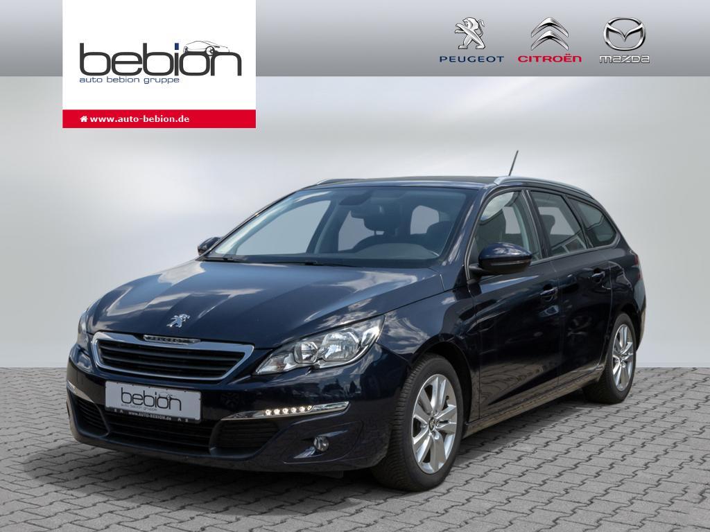 Peugeot 308 SW Winter Edition BlueHDi 120 S&S M6 Bremsas, Jahr 2016, Diesel