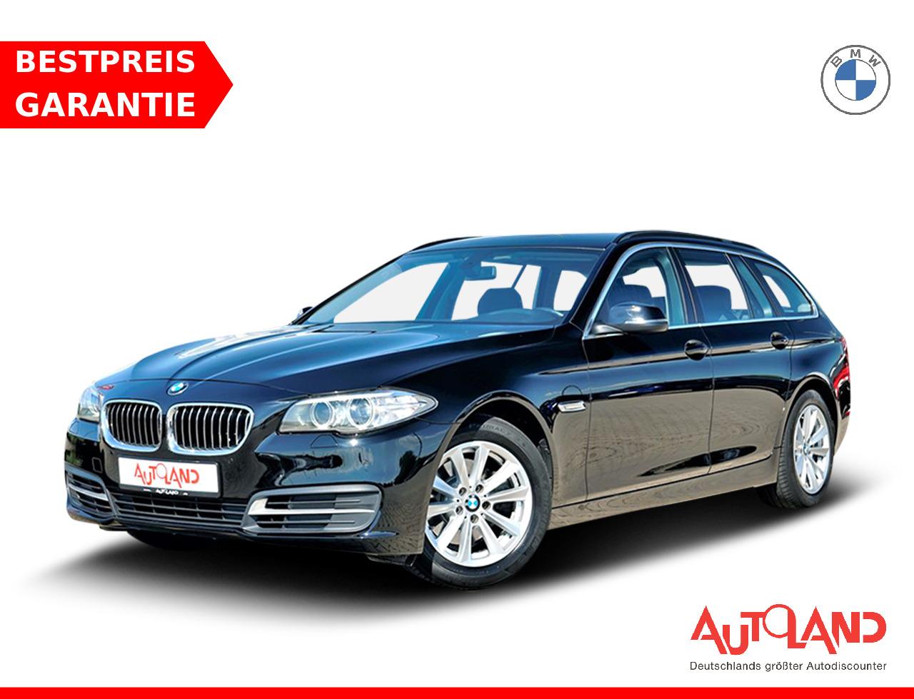 BMW 520, Jahr 2016, Diesel