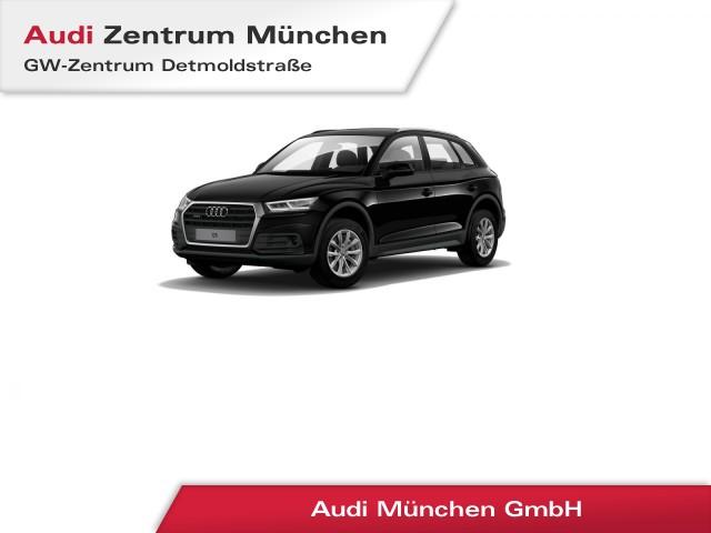 Audi Q5 3.0 TDI qu. Virtual Matrix ACC Leder Navi el.Sitze R-Kamera tiptronic, Jahr 2018, Diesel