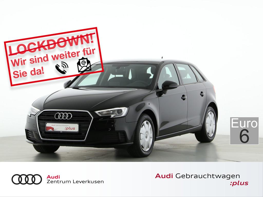 Audi A3 Sportback 2.0, Jahr 2017, Diesel
