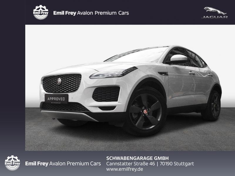 Jaguar E-Pace D150 AWD Aut. S, Jahr 2018, Diesel