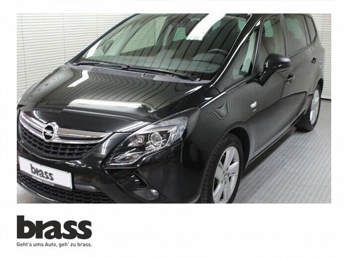 Opel Zafira Tourer 1.6 CDTI ecoFLEX Start/Stop drive, Jahr 2016, Diesel