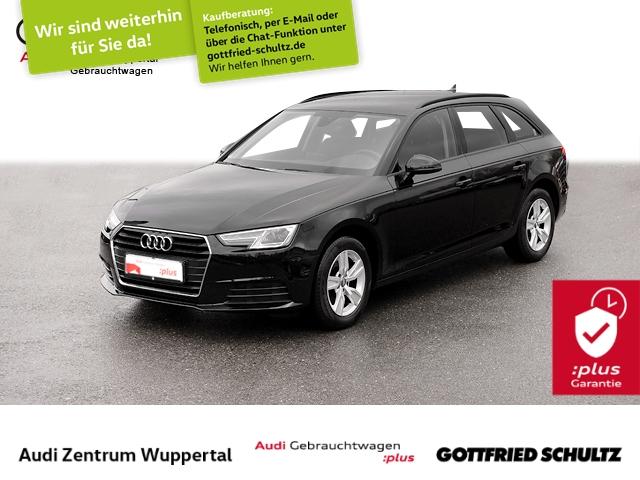 Audi A4 AVANT 1.4TFSI CONNECT XEN NAV SHZ MUFU KEYLESS, Jahr 2018, Benzin
