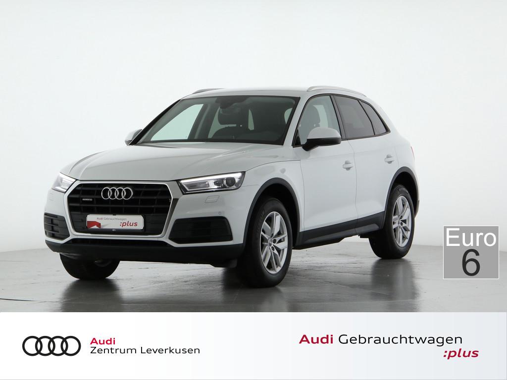 Audi Q5 2.0 quattro basis, Jahr 2019, Diesel