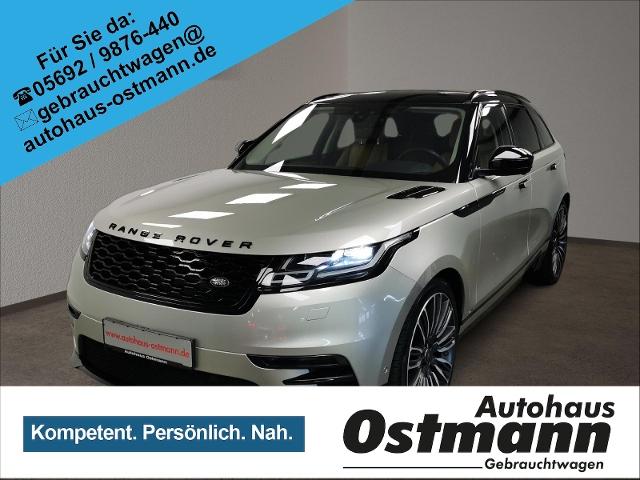 Land Rover Range Rover 3.0 Velar R-Rynamic HSE Matrix*RFK*P, Jahr 2018, Benzin