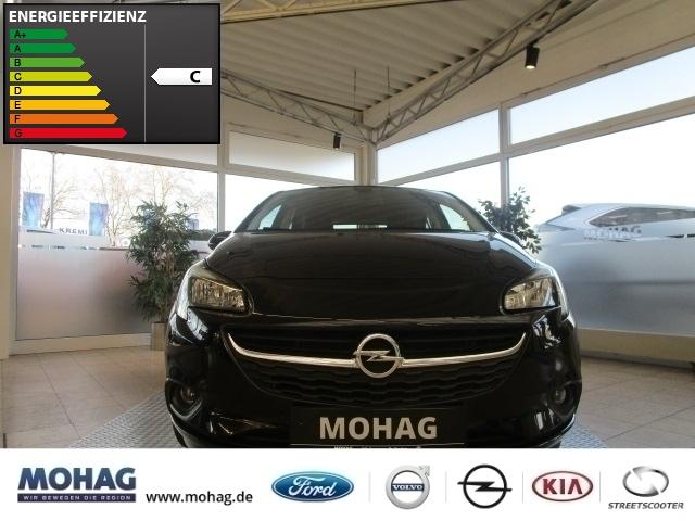 Opel Corsa E 120 Jahre ecoFlex 1.4l *IntelliLink-PDC* - EU6d-T -, Jahr 2019, Benzin