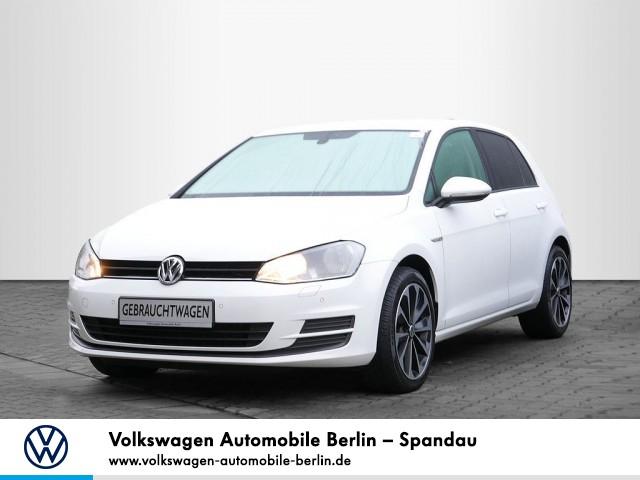 Volkswagen Golf VII 2.0 TDI Comfortline Klima Navi PDC LM-Felgen, Jahr 2014, Diesel