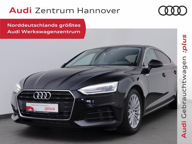 Audi A5 Sportback 2.0 TFSI Connectivity, Xenon, PDC, Jahr 2018, Benzin