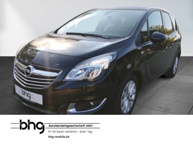 Opel Meriva 1.4 ecoflex Start?Stop Innovation, Jahr 2015, Benzin
