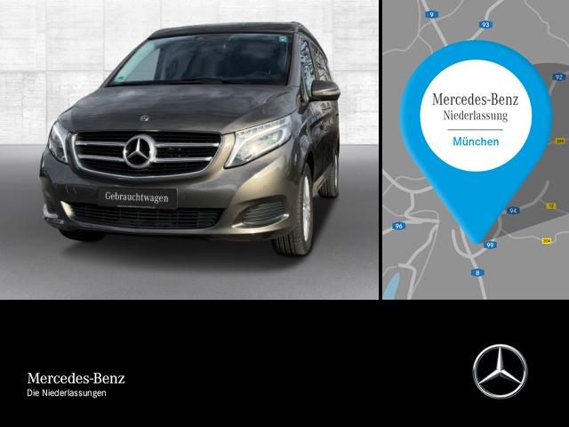 Mercedes-Benz Marco Polo 250 d HORIZON AHK Comand Kamera DVD, Jahr 2017, Diesel