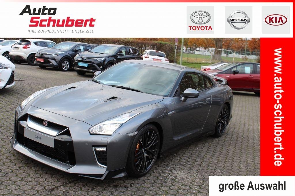 Nissan GT-R Prestige Edition MY20 ++Sofort Verfügbar++, Jahr 2020, Benzin