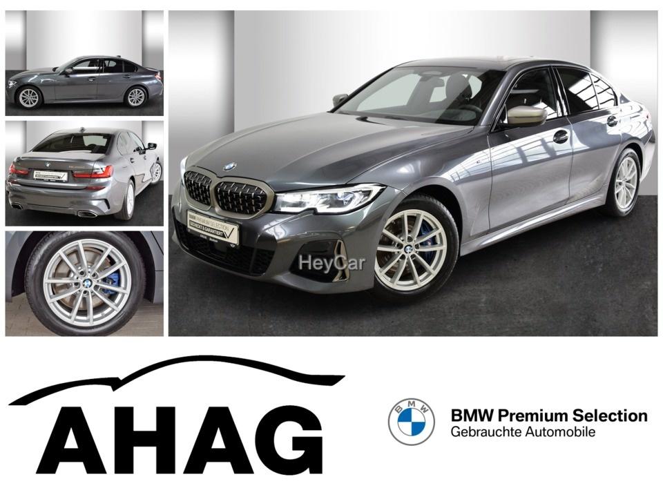 BMW M340D XDRIVE Laser Schiebedach Driving Assistant, Jahr 2020, Diesel