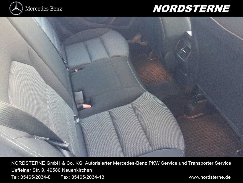 Mercedes-Benz B 180 Style Parktronic Sitzheizung NAVI Telefon, Jahr 2014, Benzin