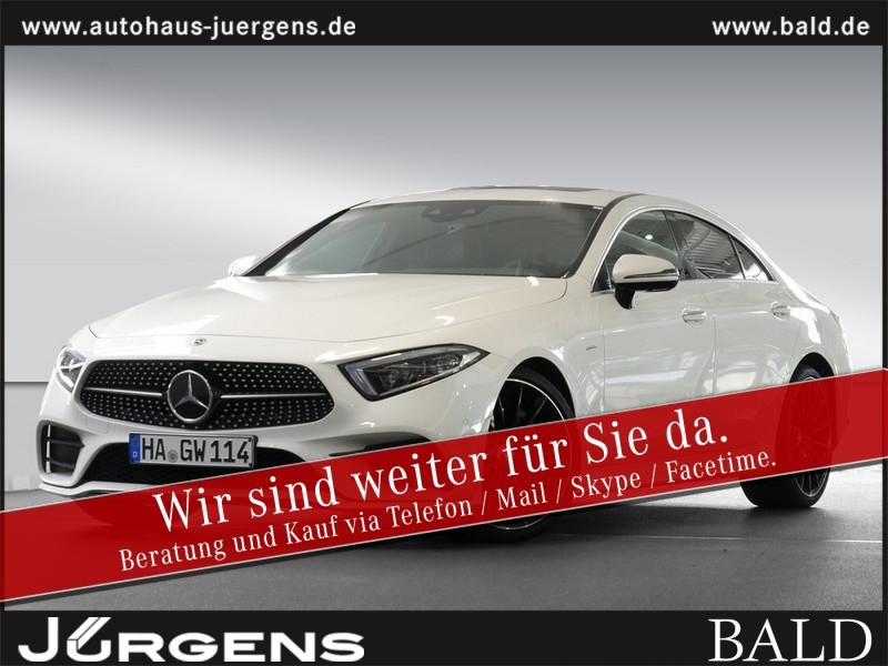 Mercedes-Benz CLS 450 4M Edition1/AMG/Comand/Wide/Burm3D/Memo, Jahr 2018, Benzin