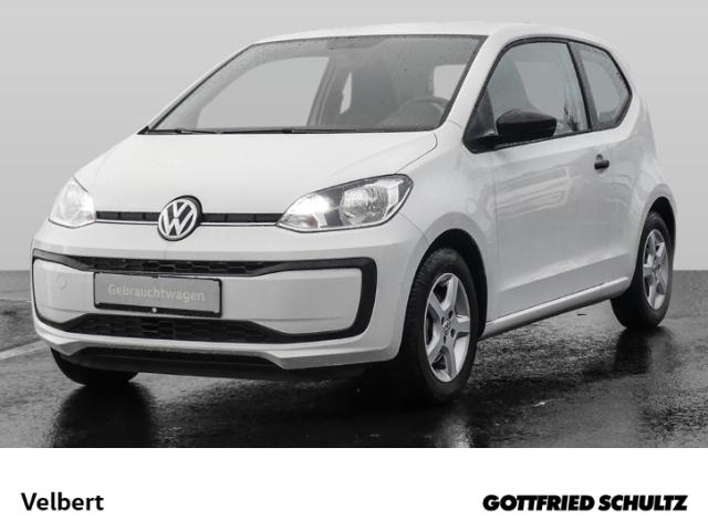 Volkswagen up! TAKE UP!, Jahr 2017, Benzin