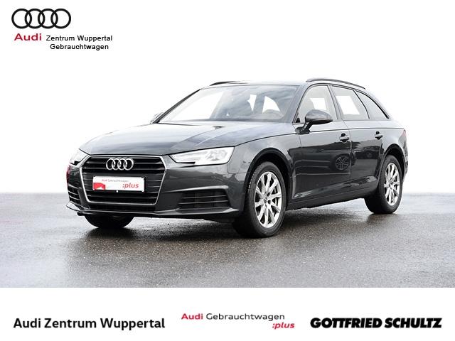 Audi A4 Avant 2.0TDI AHK KAMERA CONNECT SHZ XEN NAV PDC VO HI BT 17ZOLL, Jahr 2018, Diesel