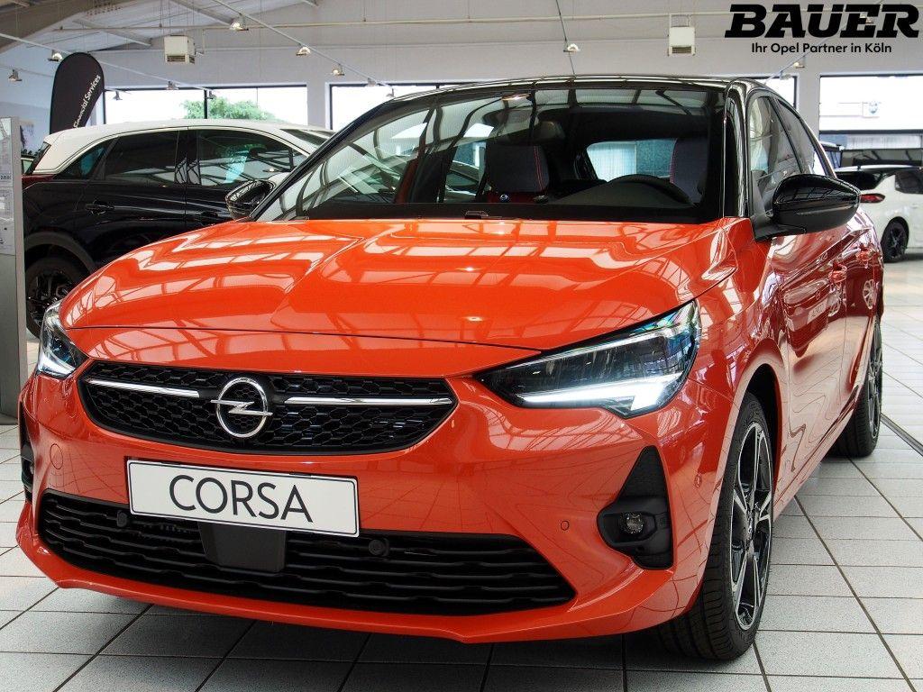 Opel Corsa 1.2 GS-Line Start/Stop, Jahr 2021, Benzin