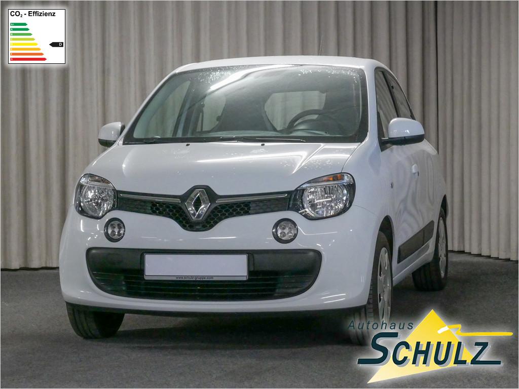 Renault Twingo Experience SCe 70, Jahr 2017, Benzin