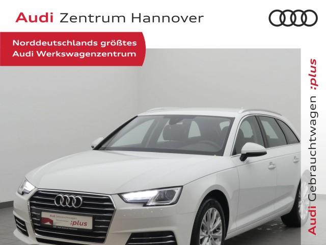 Audi A4 Avant 1.4 TFSI design, Xenon, Navi, SHZ, Jahr 2017, Benzin