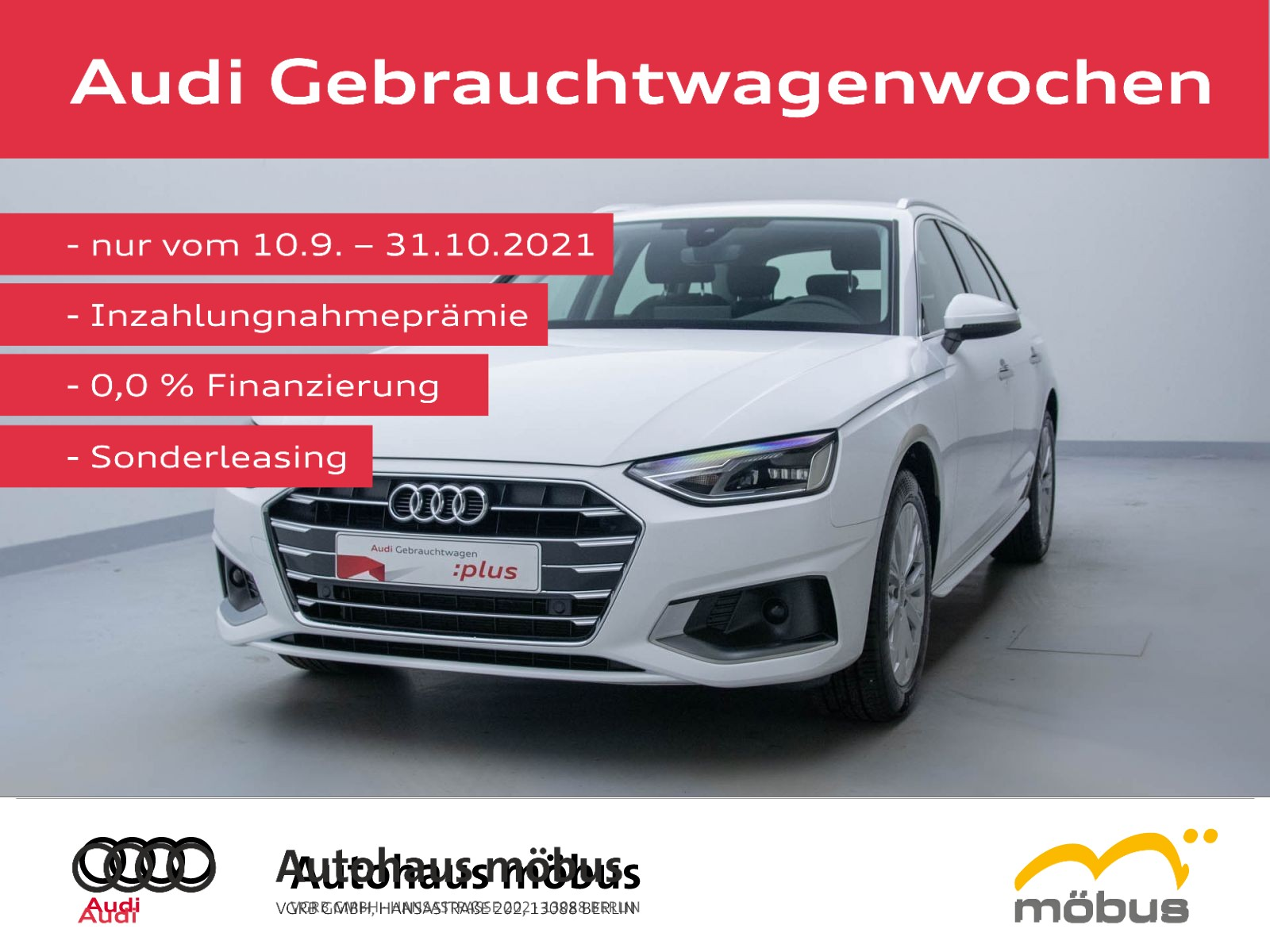 Audi A4 Avant advanced 35 TDI S-TRO*NAV*PDC*SHZ*, Jahr 2020, Diesel