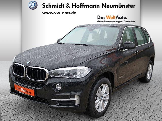 BMW X5 3.0 xDrive30d Navi Klima Leder, Jahr 2014, Diesel